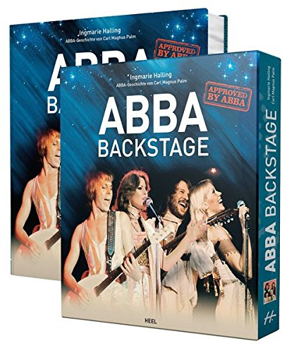ABBA Backstage