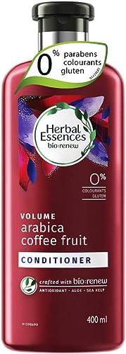 Herbal Essences Bio:Renew Volume Arabica Coffee Fruit Conditioner, 400 ml