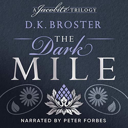 The Dark Mile cover art
