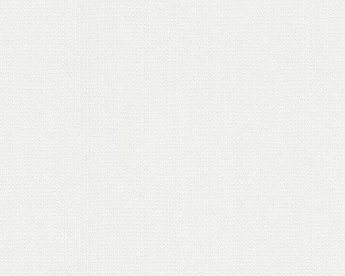 Vliestapete beigerotweiß 10,05