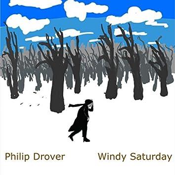 Windy Saturday