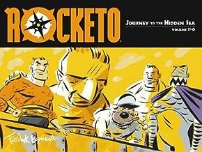 Rocketo Volume 1 by Espinosa, Frank, Taylor, Marie. (Image Comics,2006) [Paperback]
