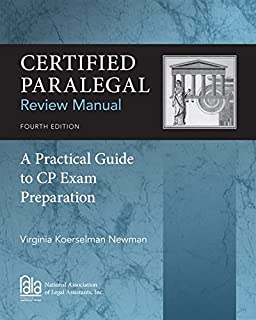 Best paralegal exam preparation Reviews