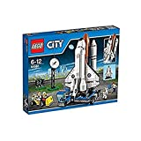 LEGO City - Puerto Espacial, Multicolor (60080)