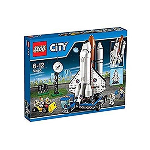 LEGO City Space - Puerto Espacial