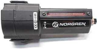 NEW NORGREN F74G-4AN-AD3 EXCELON 250PSI 1/2 IN NPT PNEUMATIC FILTER D503920