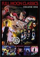 Full Moon Classics: Volume One (Arcade / Bad Channels / Netherworld / Seedpeople / Shadowzone)