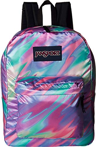 JanSport High Stakes Bright Water One Size