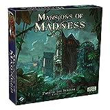 Fantasy Flight Games FFGMAD28 Mansions of Madness 2ª Edición: Sendero de la Serpiente Expansión, Colores Mixtos