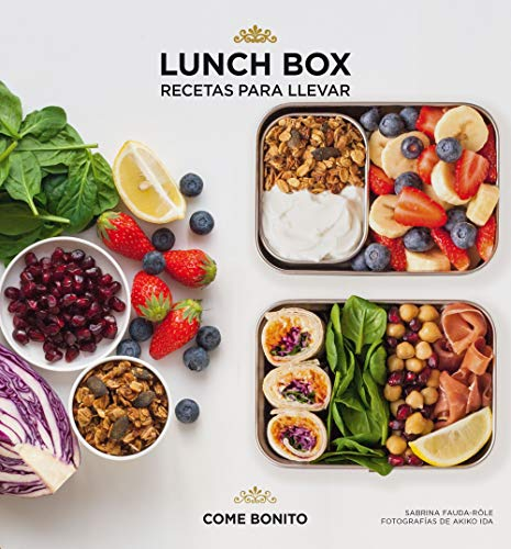Lunch Box: Recetas para llevar (Come bonito)