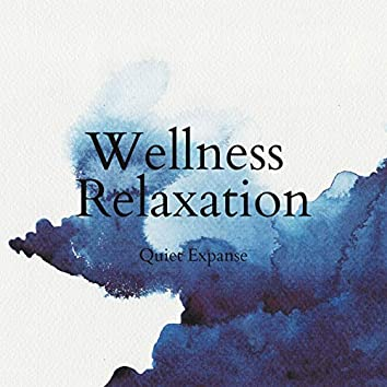 Quiet Expanse - Wellness Relaxation