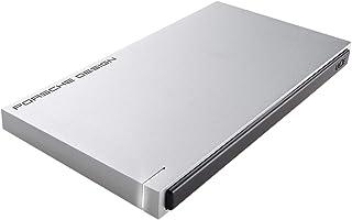 LaCie 保时捷设计 USB 3.0 2TB 移动硬盘 + 2mo Adobe CC 摄影 (STET2000403)