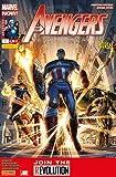 The Avengers 1/2 (D. Weaver)
