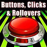 Single Button Press on Computer Trackball Mouse