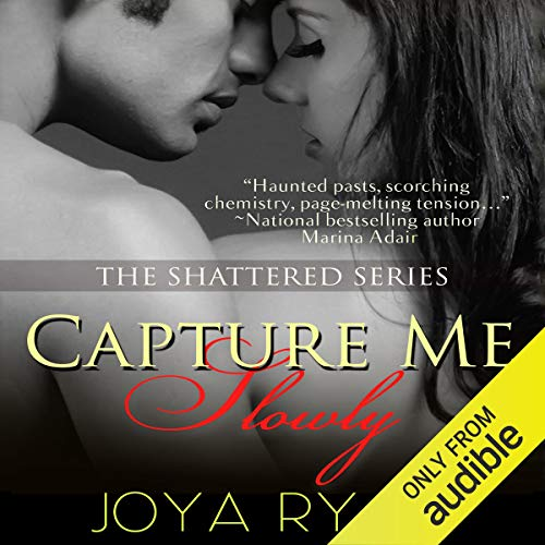 Couverture de Capture Me Slowly