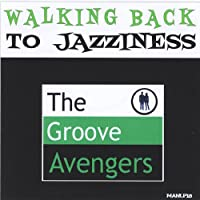 Walking Back to Jazziness