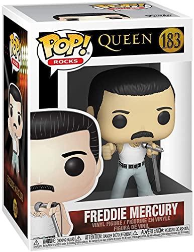 Funko Freddie Mercury