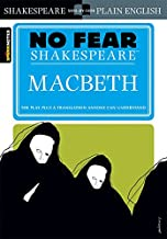 sparknotes fear no shakespeare