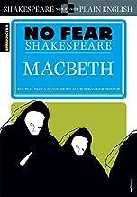 macbeth (بدون خوف shakespeare)