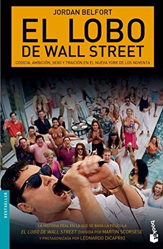El lobo de Wall Street (Bestseller)
