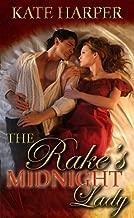 The Rake's Midnight Lady - A Short Regency Story (Risque Regency Book 2)