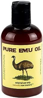 emu oil jurassic secret