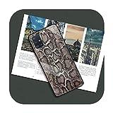 Phone cover Coque en verre trempé pour Samsung Galaxy A70 A50 A51 M51 A41 A40 A20 A21 A11 A31 A71...