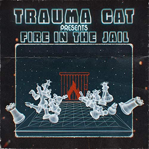 Fire in the Jail