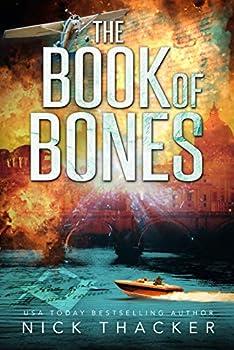 The Book of Bones  Harvey Bennett Thrillers 7