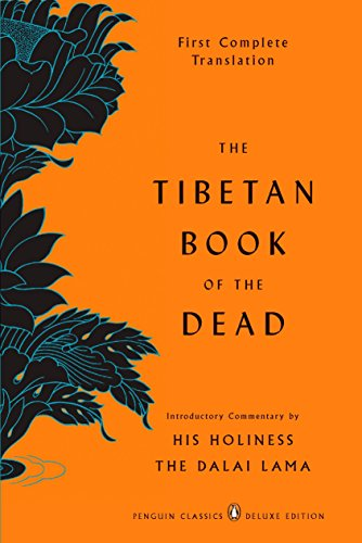 The Tibetan Book of the Dead: Fi...