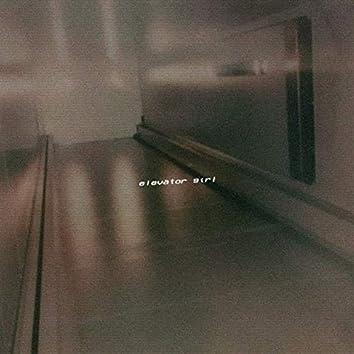 elevator girl ft. Ivy Sole