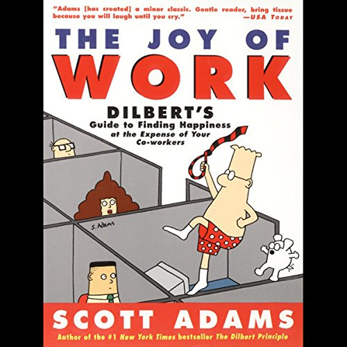 The Joy of Work  By  cover art