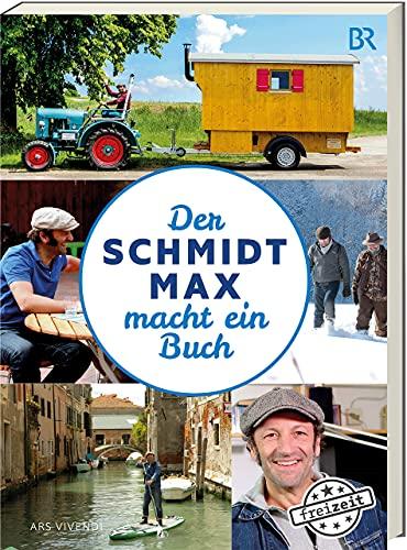 Der Schmidt Max macht ein Buch: Sachbuch