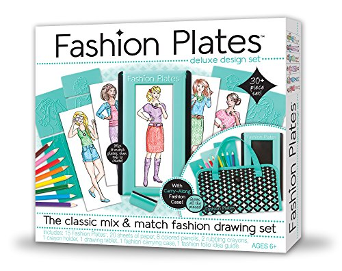 Kahootz Piastre Fashion Deluxe Kit
