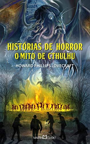 Histórias de horror: O mito de Cthulhu: 317