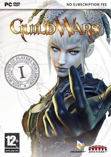Guild Wars Prophecies [UK Import]