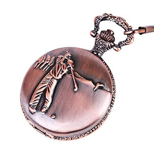 bolsillos en los bolsillos del reloj de golf, un reloj de golf, un reloj de bolsillo, un reloj de bolsillo, un reloj de bolsillo
