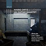 Guitarra Mexicana Contemporánea, Vol.1