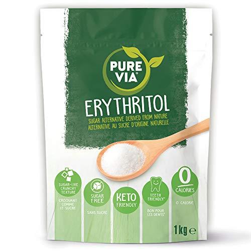Pure Via Erythritol 1 kg