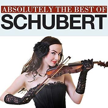 Absolutely The Best Of Schubert