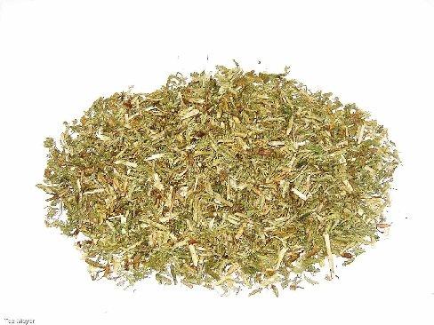 Bärlappkraut Kräuter Tee 1 kg FRISCH offener TEE Tee-Meyer