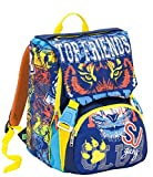 SJ GANG TOP FRIENDS SJ BOY SCHOOLPACK