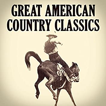 Great American Country Classics