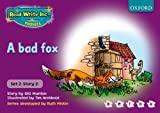 Read Write Inc Phonics Purple Set 2 Storybooks A Bad Fox
