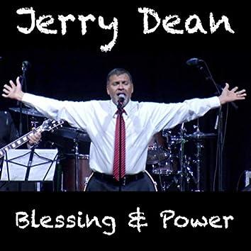 Blessing & Power (Live)