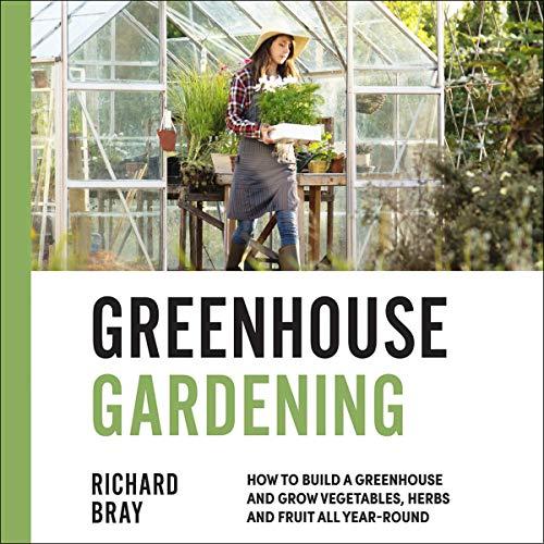 Greenhouse Gardening Titelbild