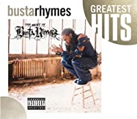 The Best of Busta Rhymes by BUSTA RHYMES (2001-07-28)