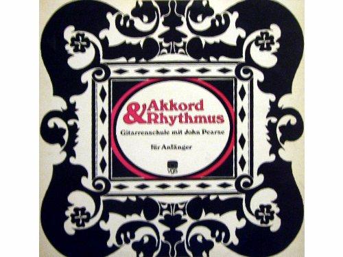 Akkord & Rhythmus - Gitarrenschule für Anfänger (vgs) [Vinyl LP record] [Schallplatte]