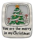 Ganz 'you are la feliz a mi Navidad' encanto con historia Tarjeta