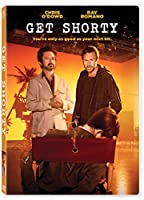 Get Shorty: The Complete First Season [DVD]